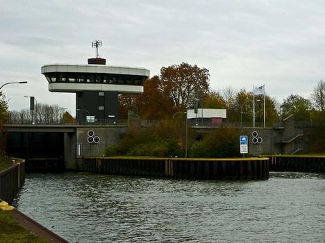 Gelsenkirchen Lock