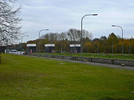 Schleuse Gelsenkirchen km 23,323