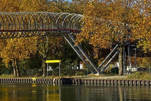 Slinky Springs Brücke Nr 316a km 8,596