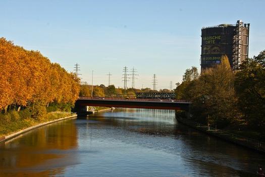Sterkrader Straße Bridge