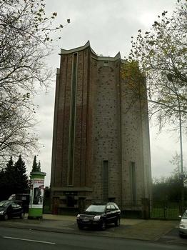 Frillendorf-Stoppenberg Water Tower