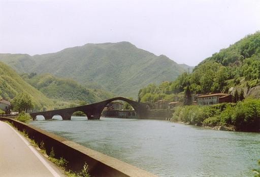 Pont Maddalena