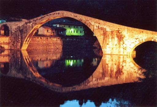 Maddalena Bridge