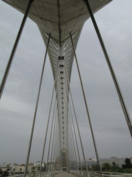 Lusitania Bridge