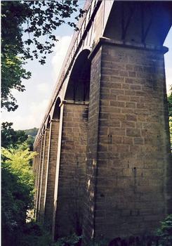 Aqueduc de Pontcysyllte