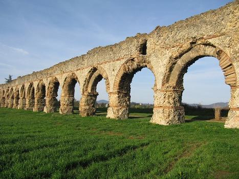 Pont-aqueduc du Plat-de-l'Air