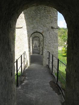 Aqueduc de Pont-sur-Yonne