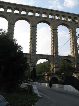 Aquädukt Roquefavour (1847)
