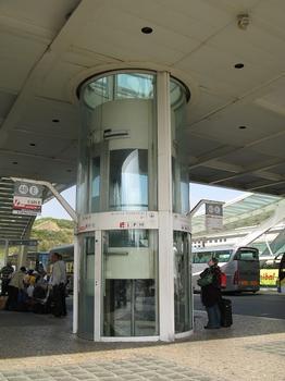 Gare de l'Orient