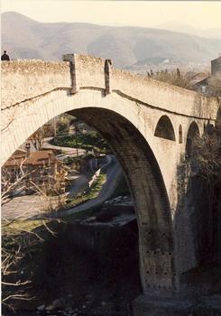 Céret, Pont du Diable
