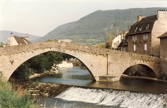 Mende, Pont Notre Dame