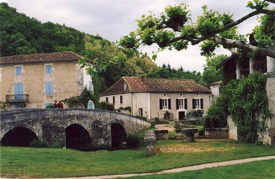 St. Jean-de-Côle