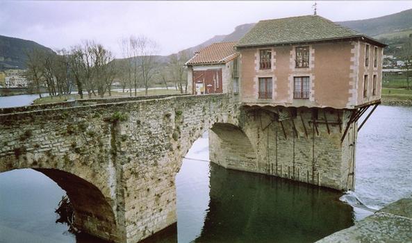 Millau, Pont Vieux