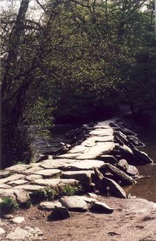 Tarr Steps
