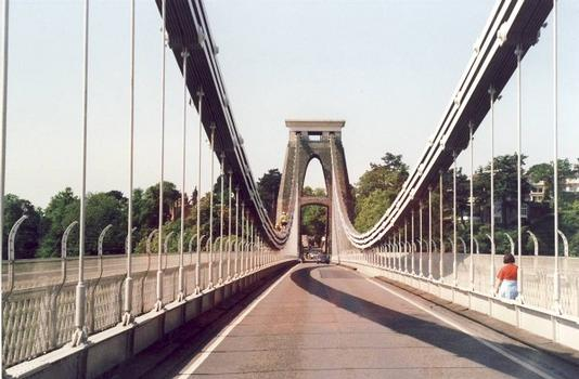Clifton-Brücke