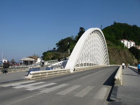 Puerto Bridge
