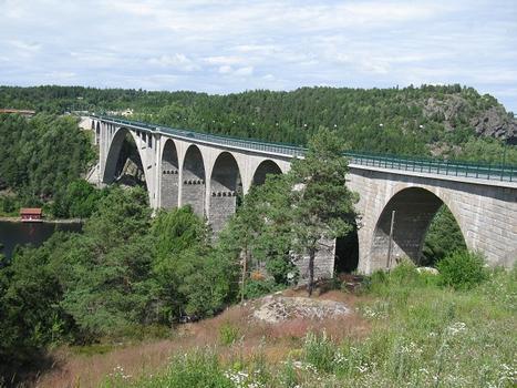 alte Svinesundbrücke