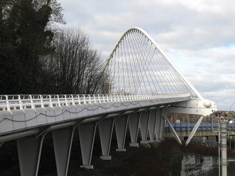 Liège, Pont de l'Observatoire
