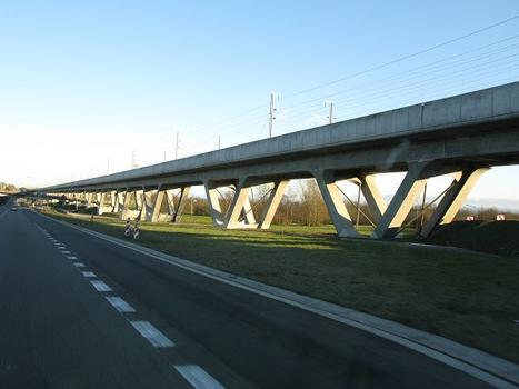 Viaduc de Battice