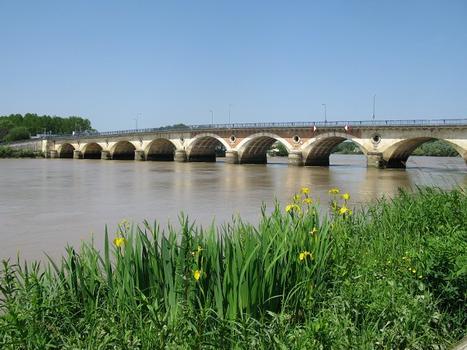 Libourne Bridge