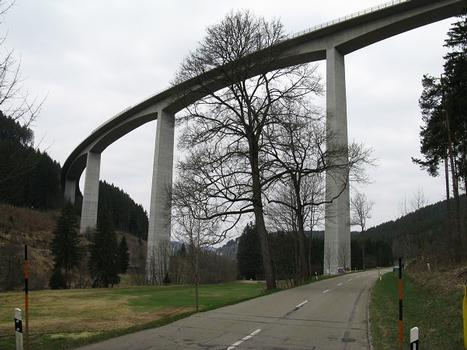 Gutach Valley Bridge