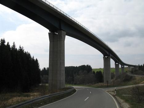Gauchach-Talbrücke