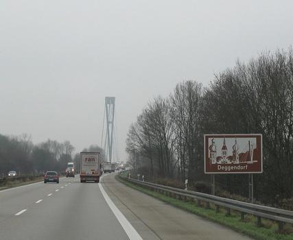 Deggenau Bridge