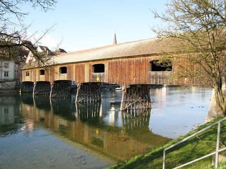 Diessenhofen Covered Bridge