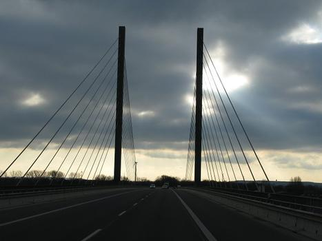 Rees-Kalkar Bridge