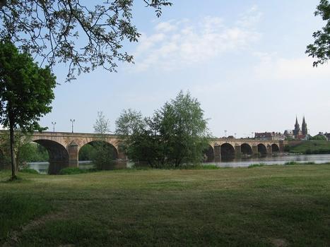 Pont de Règemortes
