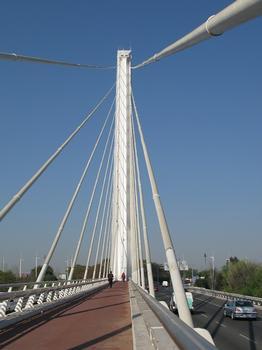Alamillo Bridge
