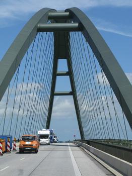 Fehmarnsund Bridge