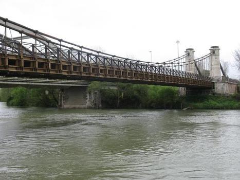Real Fernando Bridge