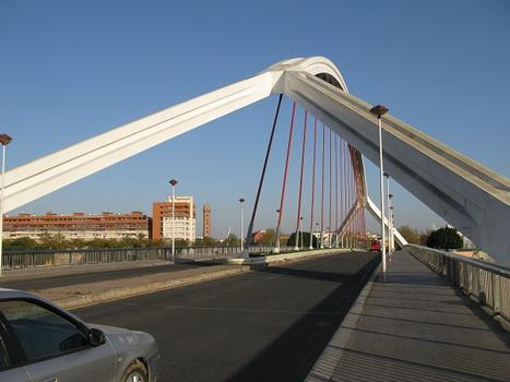 Pont de la Barqueta