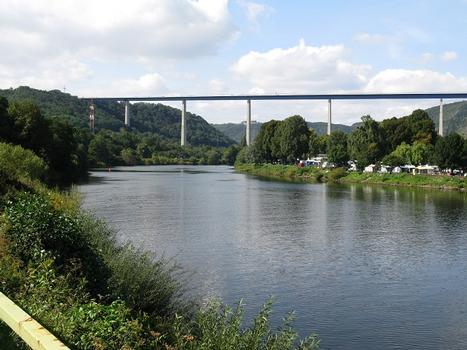 Moselbrücke Winningen (A61)