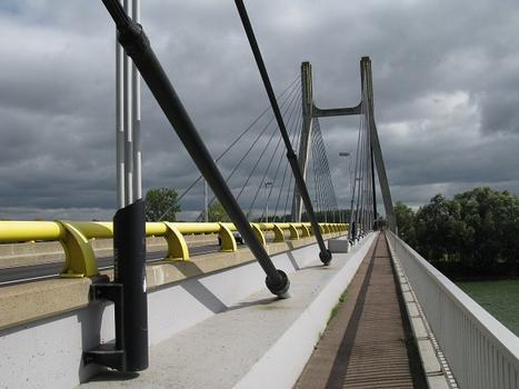 Chalon-sur-Saône, Pont de Bourgogne