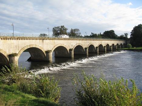 Pont-canal de Digoin