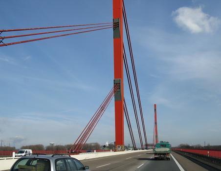 Beeckerwerther Brücke
