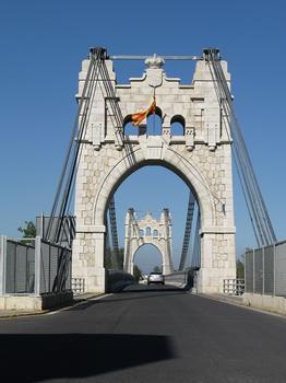 Amposta, Ebro-Brücke