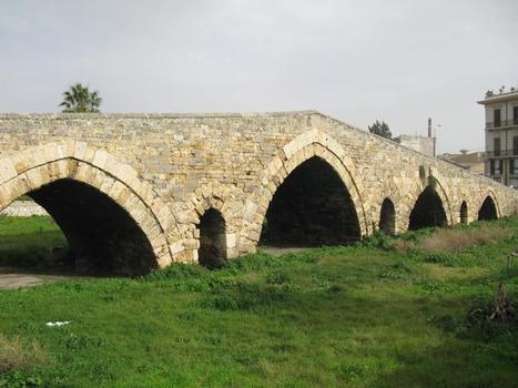 Ponte dell'Ammiraglio