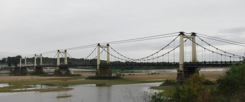 Pont de Montjean-sur-Loire