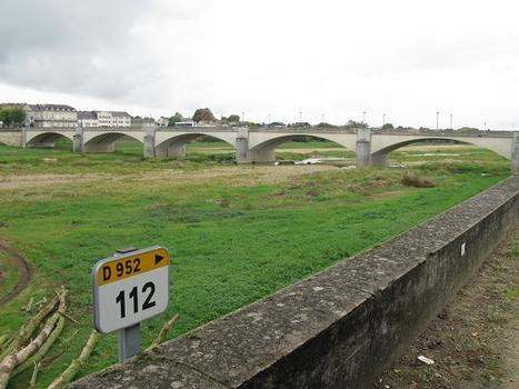 Saumur, Pont Fouchard