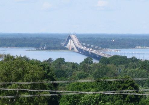 Öland Bridge