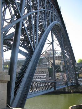 Porto, Ponte Dom Luis I