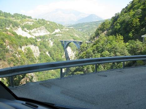 Ponsonnas Bridge