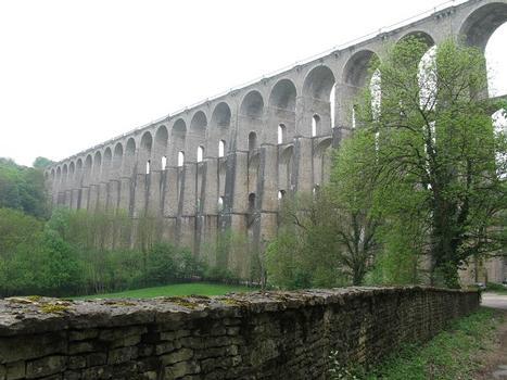 Chaumont Viaduct