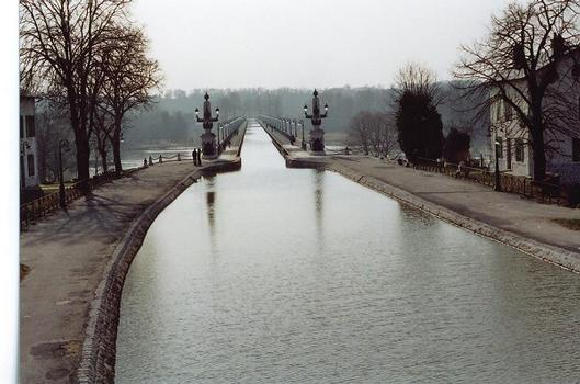 Briare, Pont Canal