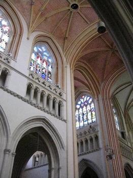 Cathédrale Saint-Corentin de Quimper