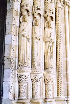 Bourges, Kathedrale