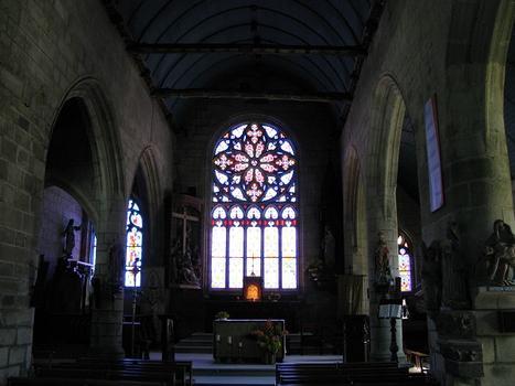 Pencran, FinistèrePfarrbezirk Notre Dame